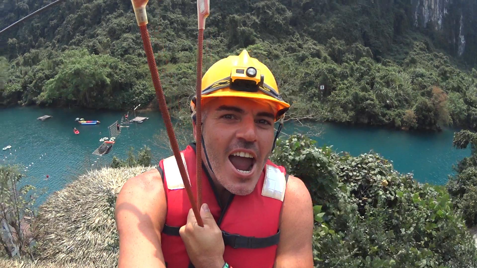 Aventuras por Phong Nha