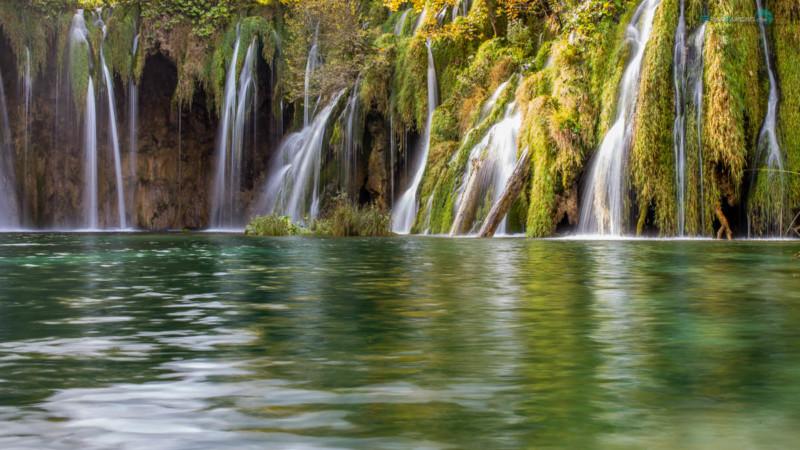 Que ver en Croacia, Lagos Plitvice