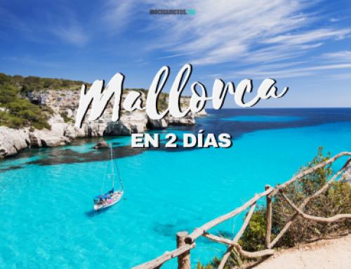 Mallorca en 2 días [Ruta perfecta]