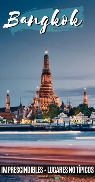 Que hacer en Bangkok, Tailandia,