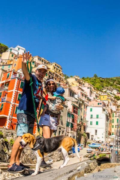 Consejos para viajar a Cinque Terre