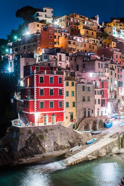Mejores fotos Instagram Cinque Terre