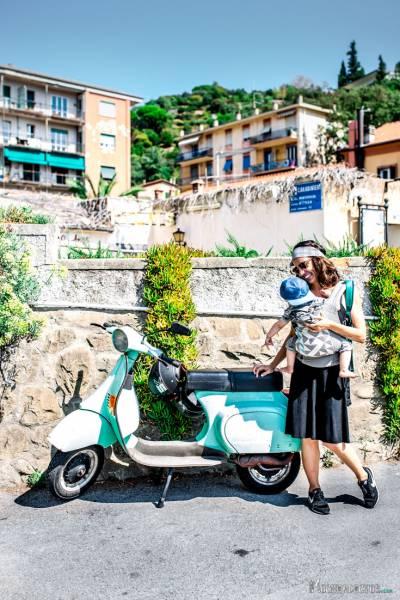 Consejos viajar Cinque Terre