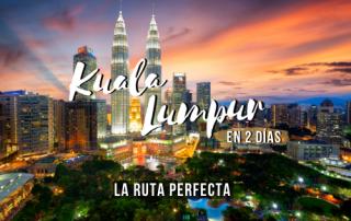 Que hacer en Kuala Lumpur