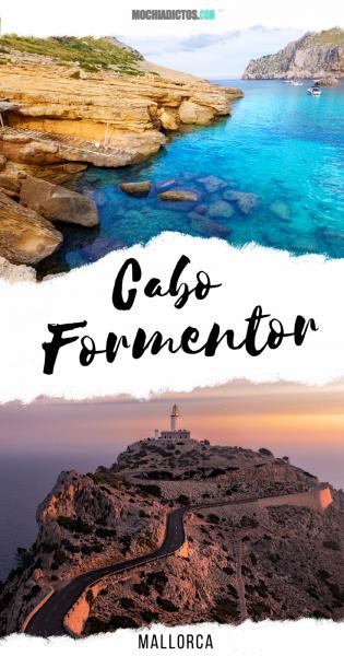 Que hacer en Mallorca,Cabo Formentor