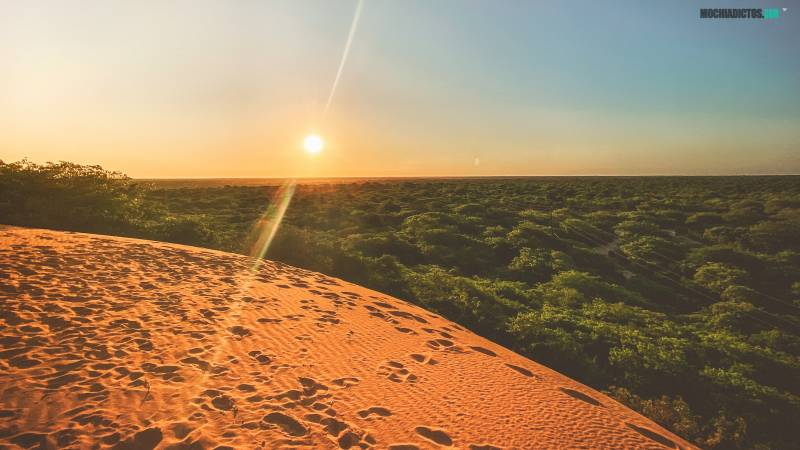 Que hacer en Mozambique