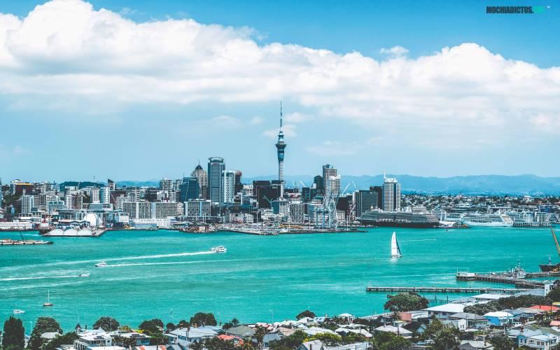 Que hacer en Nueva Zelanda
