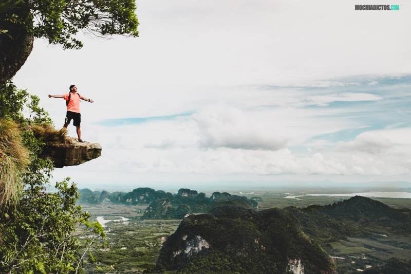 Que hacer en Tailandia, Ao Nang