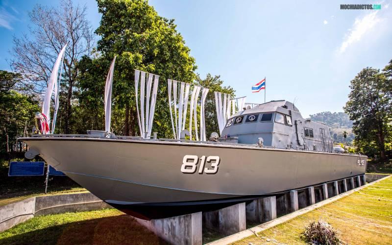Que hacer en Tailandia, Khao lak