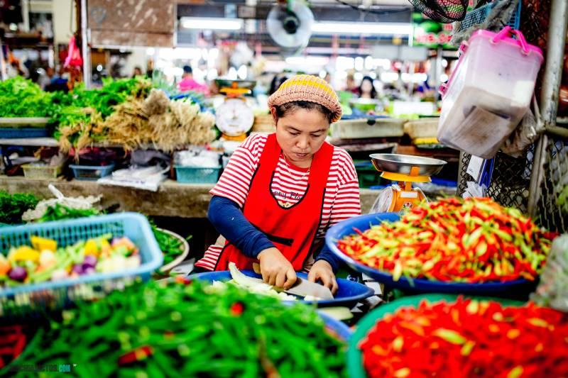 Que hacer en Tailandia, Krabi