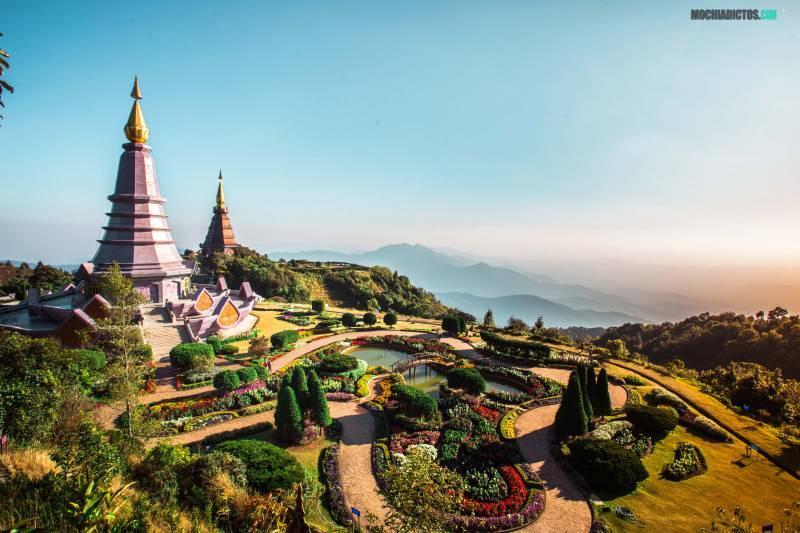 Que hacer en Tailandia,Chiang Mai