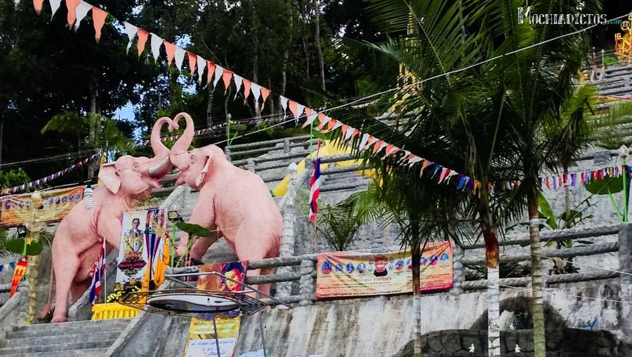 Que ver Hacer en Ao Nang,Krabi gratis