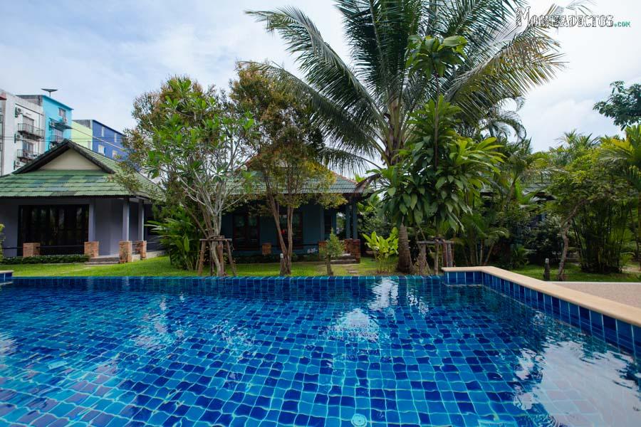Nuestra Casa en Ao Nang