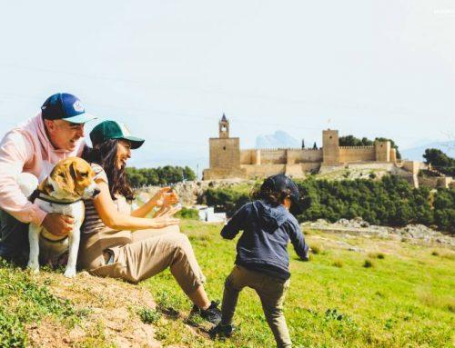 Que ver en Antequera con niños ¡Mi experiencia y consejos!