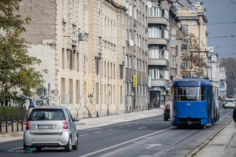que ver en Sarajevo