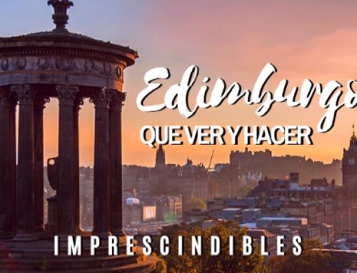 Que ver en Edimburgo imprescindibles