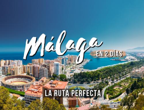Que ver en Málaga en dos días [La ruta perfecta]