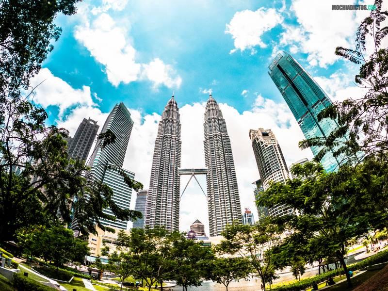 Que ver en Malasia en 15 días