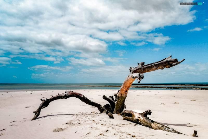 Que ver en Mozambique