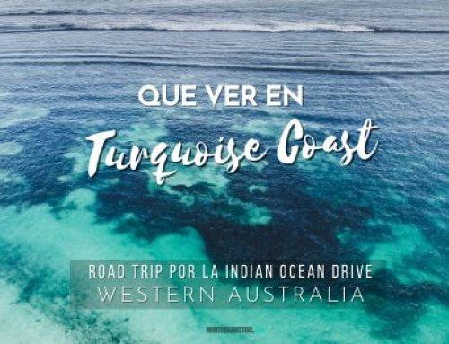 Que ver en Turquoise Coast: Road Trip por la Indian Ocean Drive, Western Australia