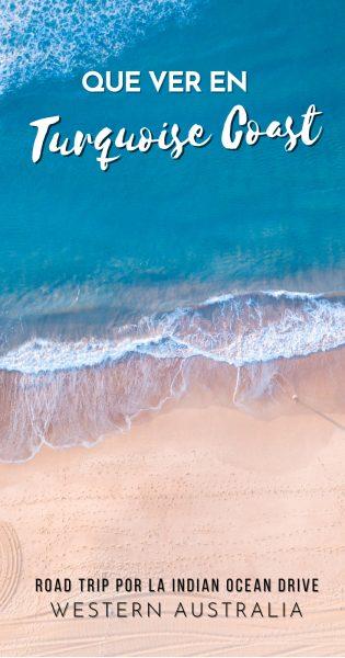 Que ver en Turquoise Coast, Western Australia,Pinterest.