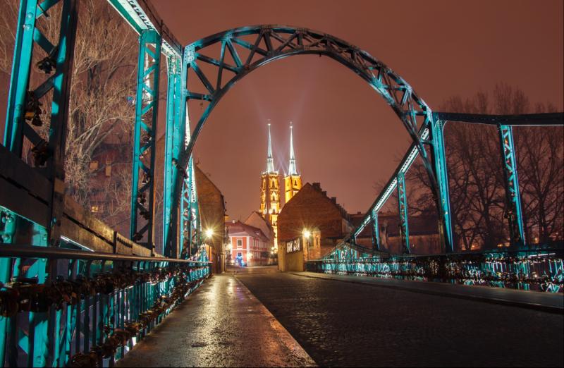 Que ver en Wroclaw, Polonia