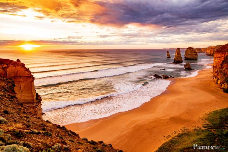 Que ver en la Great Ocean Road, Australia
