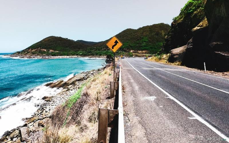 Que ver en la Great Ocean Road, Australia.