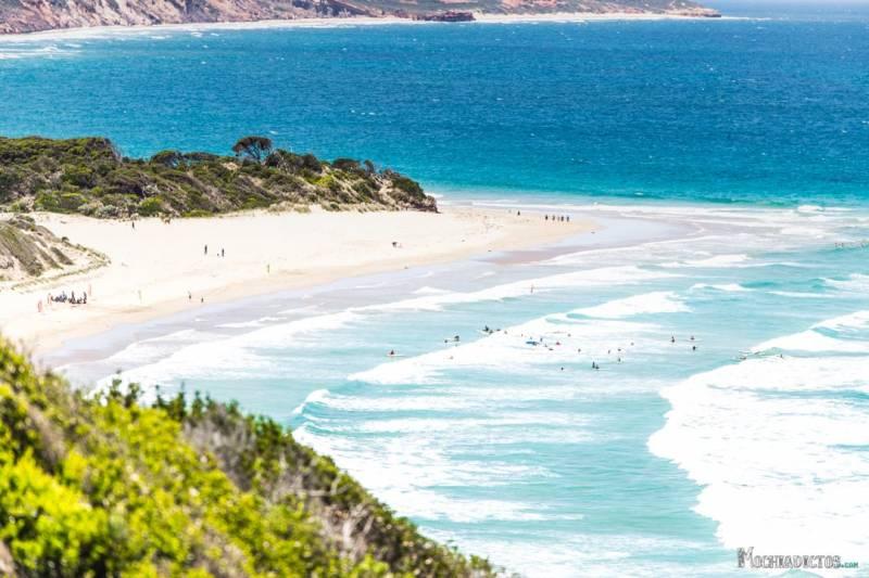 Que ver en la Great Ocean Road, Australia