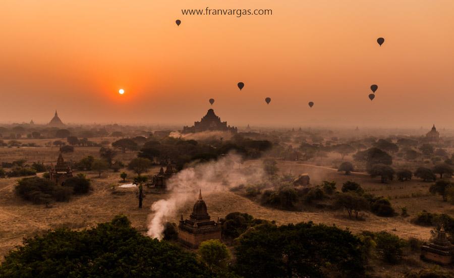 Que ver y que hacer en Bagán,Myanmar. Mochiadictos.com-3