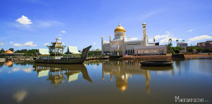 Que ver y que hacer en Brunei. www.mochiadictos (13)