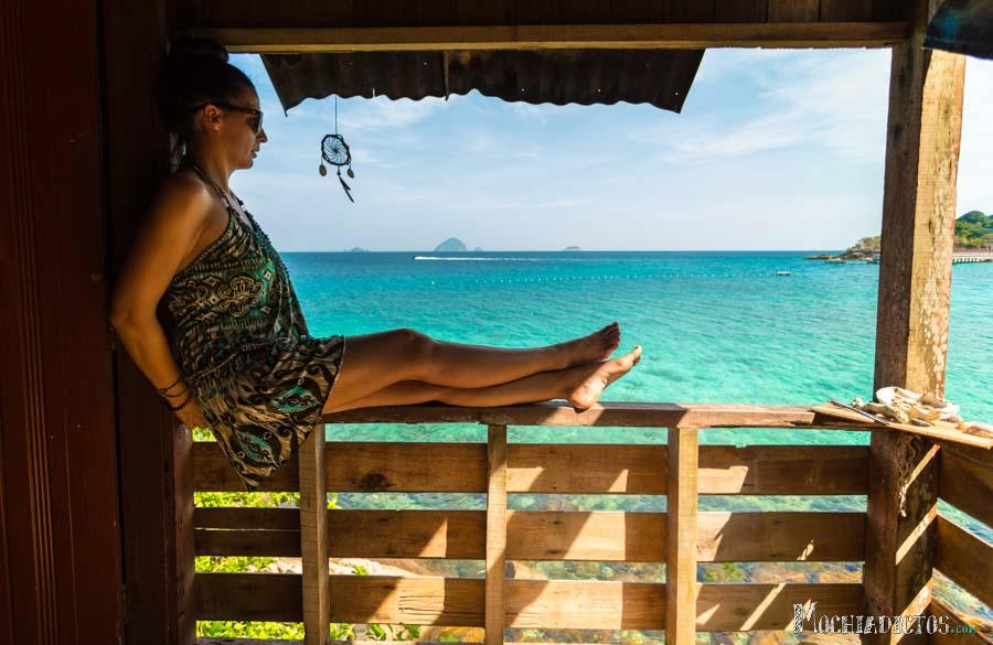 Visitar Islas Perhentian