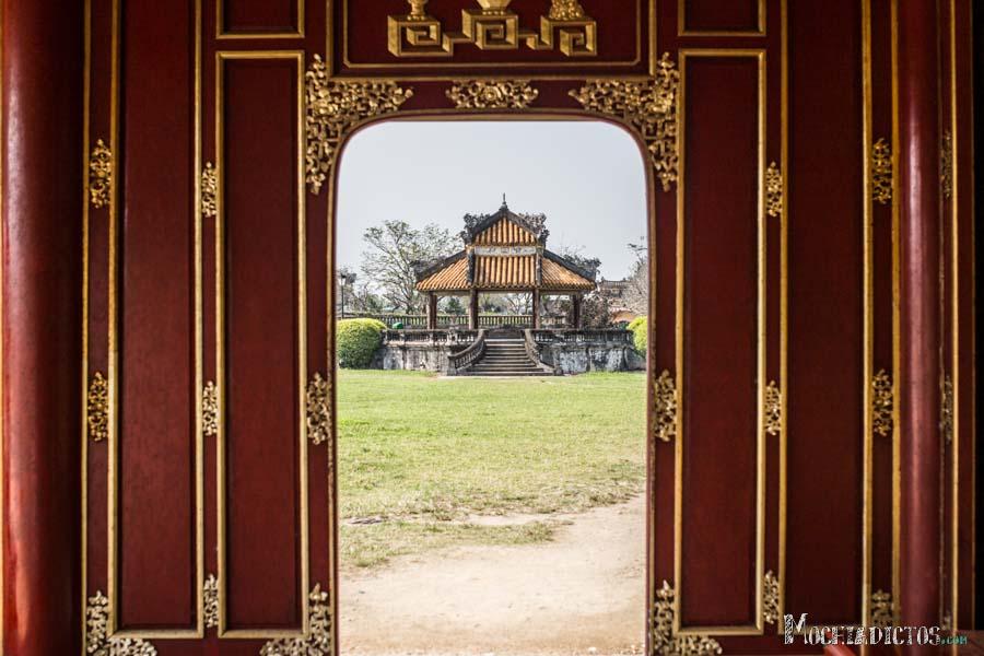 Que ver y que hacer en Hué,Vietnam.