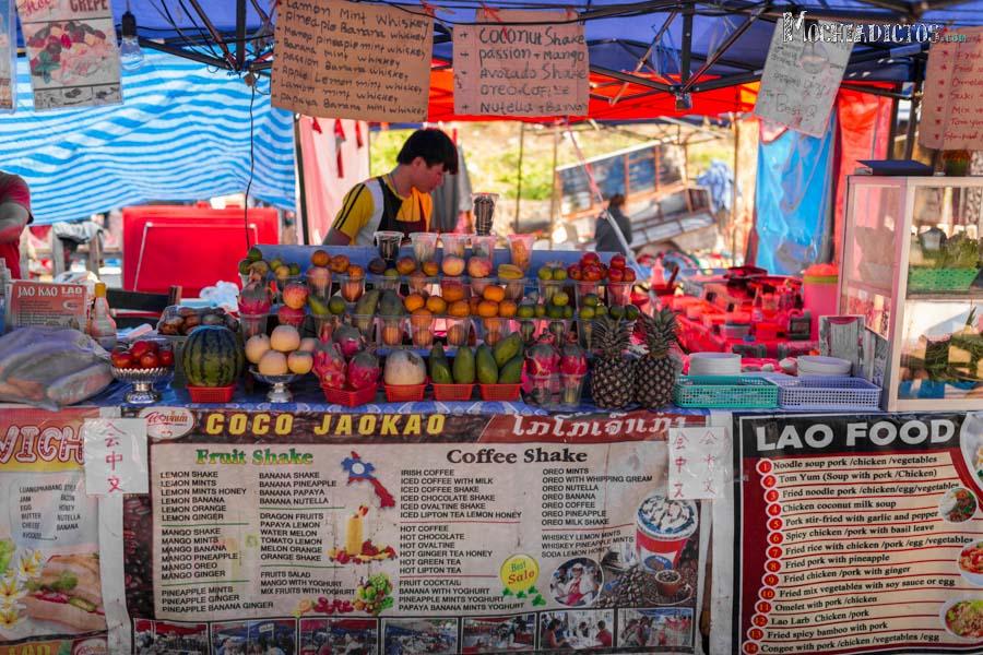 Que ver y que hacer en Luang Prabang, Mochiadictos-4