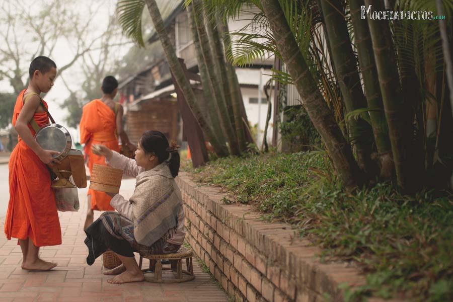 Que ver y que hacer en Luang Prabang,Laos. Mochiadictos.com-12