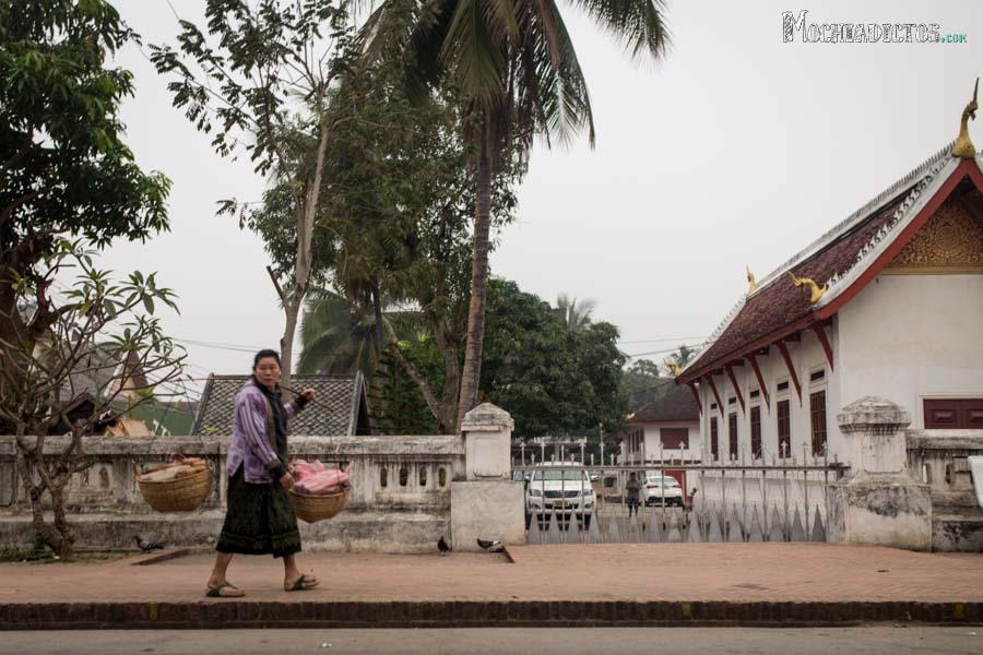 Que ver y que hacer en Luang Prabang,Laos. Mochiadictos.com-15