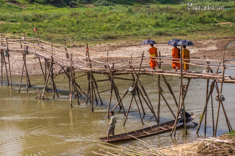 Que ver y que hacer en Luang Prabang,Laos. Mochiadictos.com-2