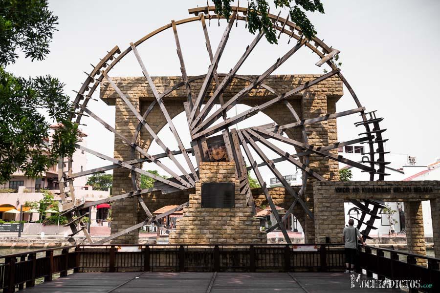 Que ver y que hacer en Melaka www.mochiadictos.com-3