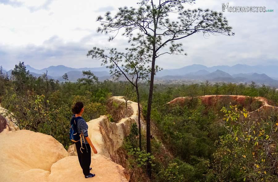 Que ver y que hacer en Pai,Tailandia. www.mochiadictos.com-12