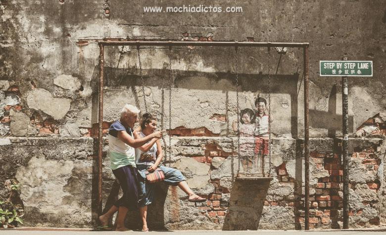 Que ver y que hacer en Penang 2 www.mochiadictos.com
