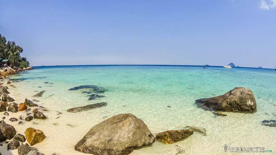 Que ver y que hacer en Perhentian Islands Mochiadictos-3