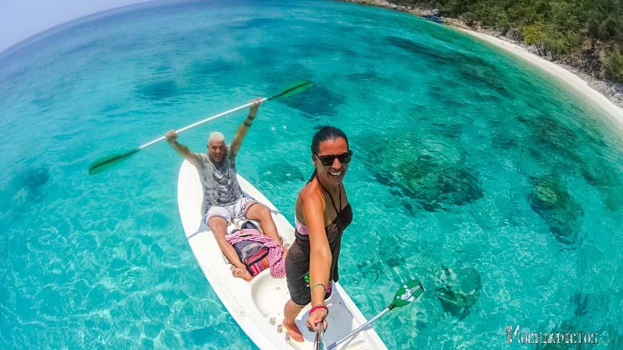 Que hacer en Islas Perhentian, Mochiadictos