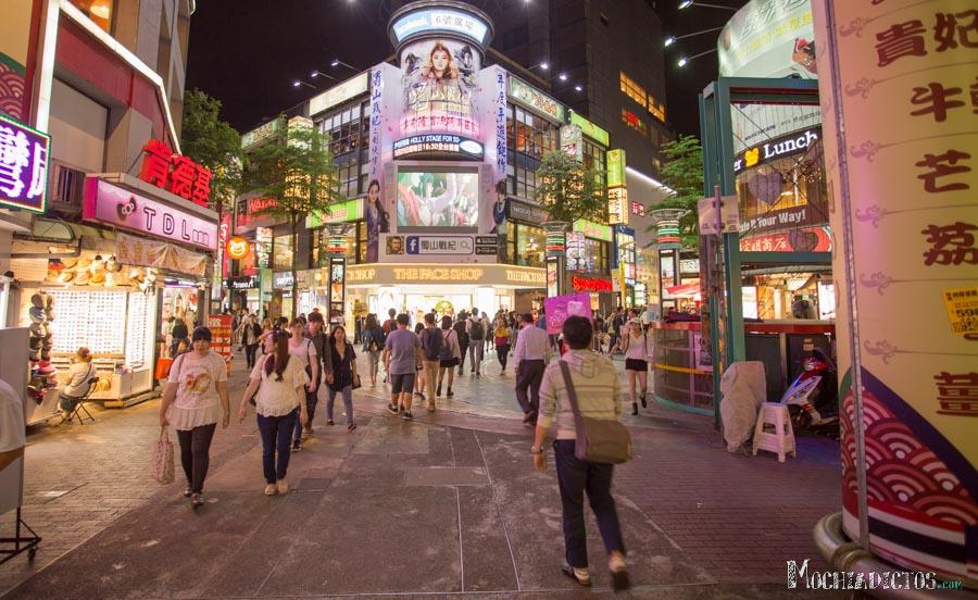 Que ver y que hacer en Taipei. www.mochiadictos.com-30