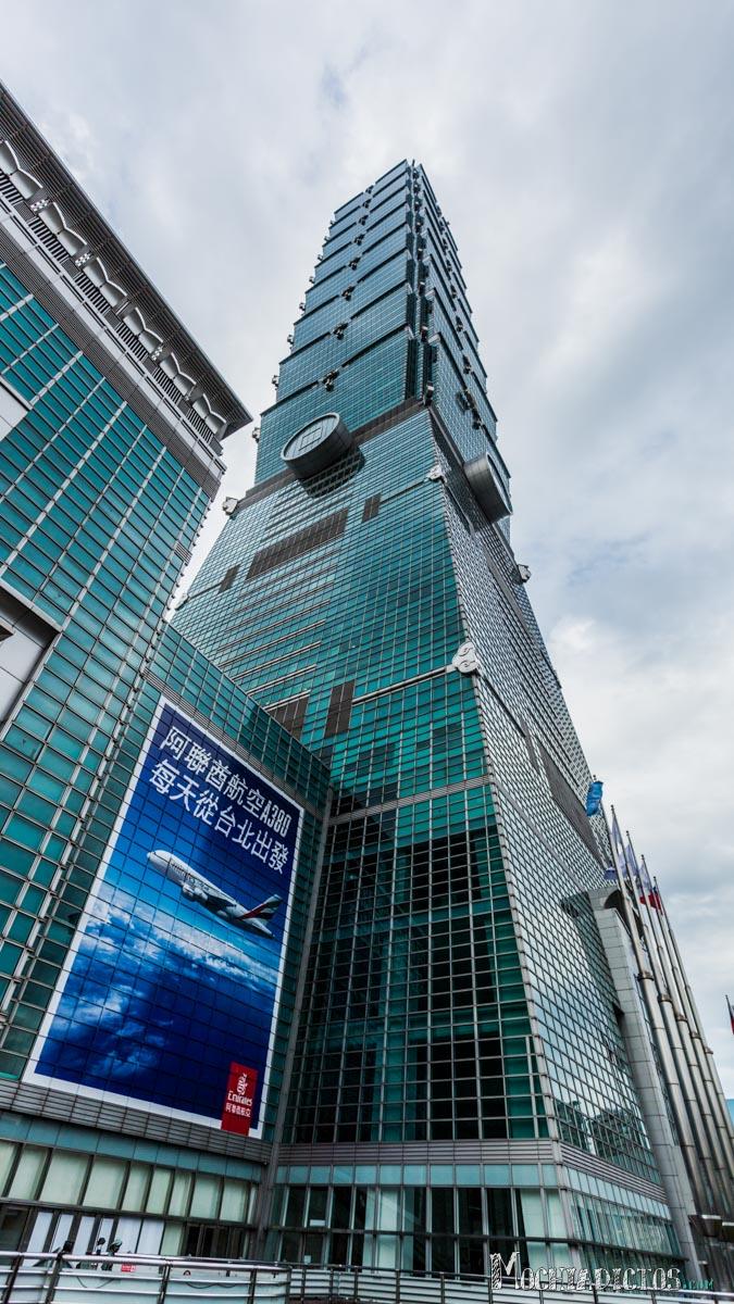 Que ver y que hacer en Taipei. www.mochiadictos.com