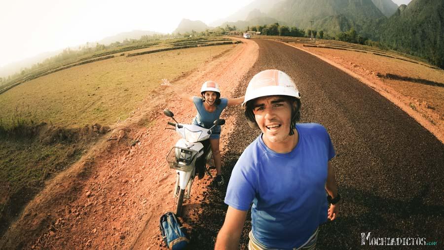 Que ver y que hacer en Vang Vien. www.Mochiadictos.com-20