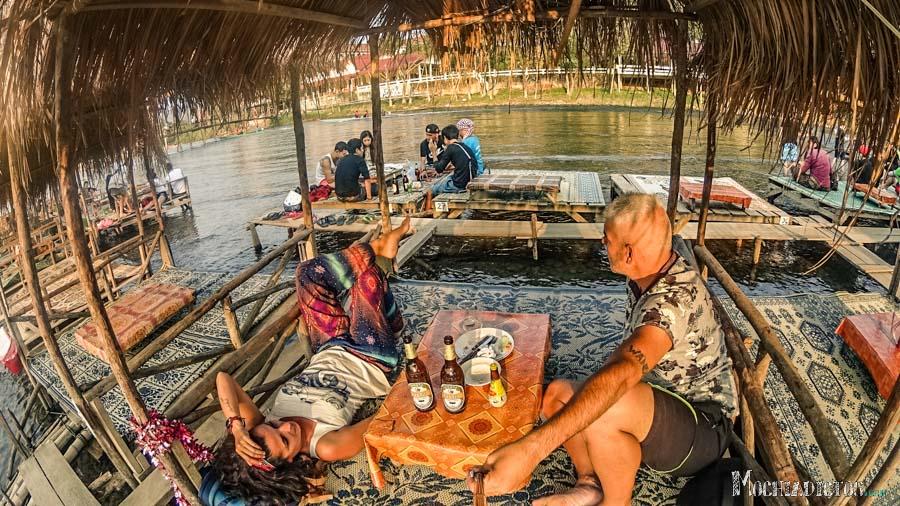 Que ver y que hacer en Vang Vien. www.Mochiadictos.com-21