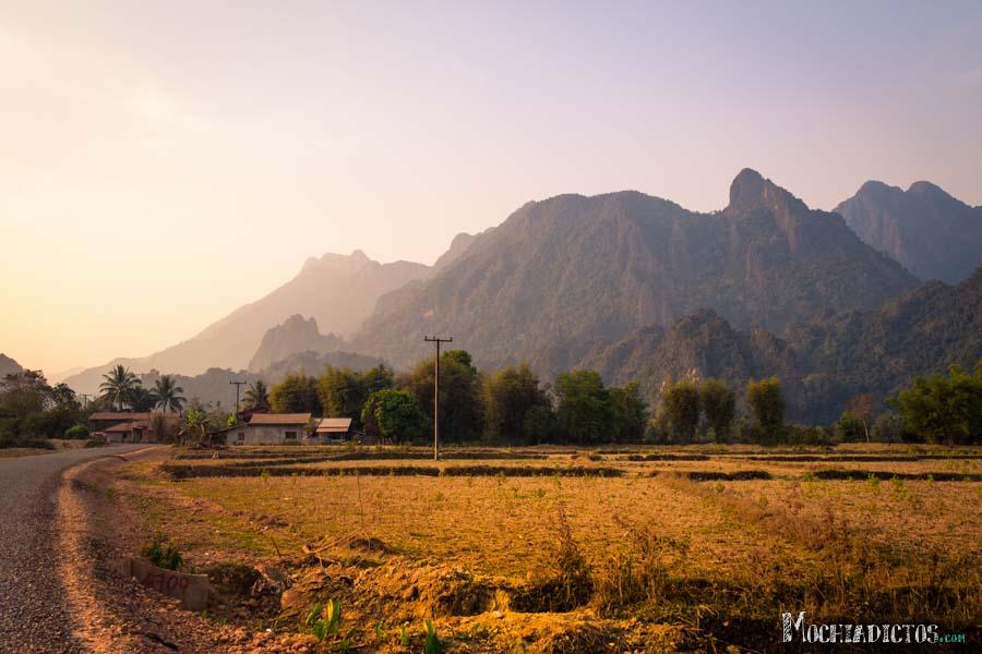 Que ver y que hacer en Vang Vien. www.Mochiadictos.com-5