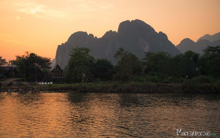 Que ver y que hacer en Vang Vien. www.Mochiadictos.com-7