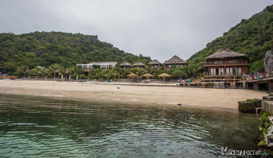 Que ver y que hacer en Vietnam,Halong Bay. www.mochiadictos.com-8