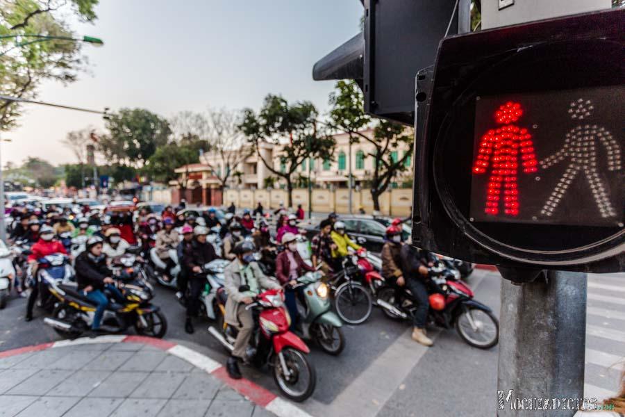 Viaje a Vietnam en 15 días
